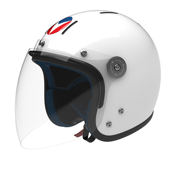 casque michel vaillant, Michel Vaillant