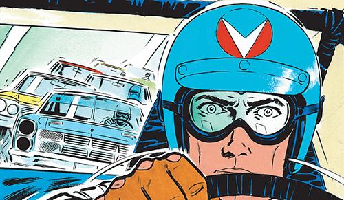 casque de moto de luxe, VELDT