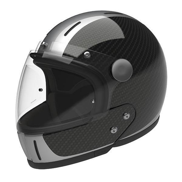 vanguard moto casque, Vanguard